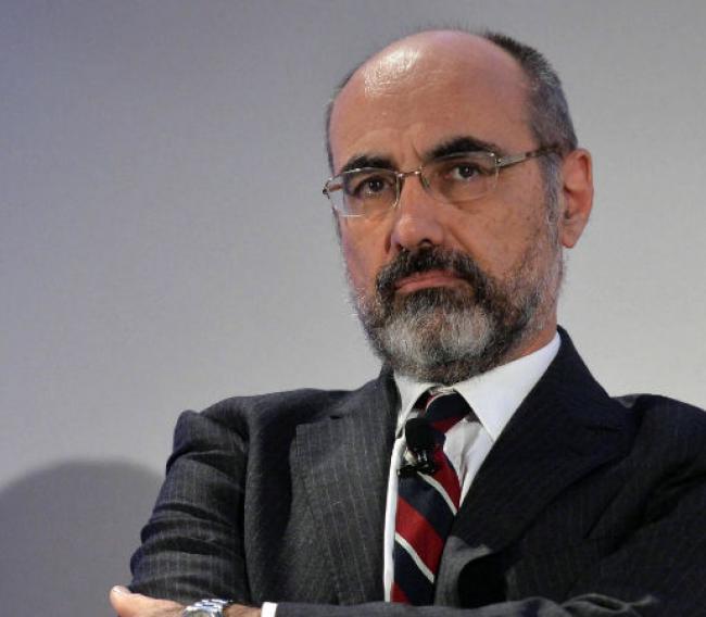 Alessandro Penati economista