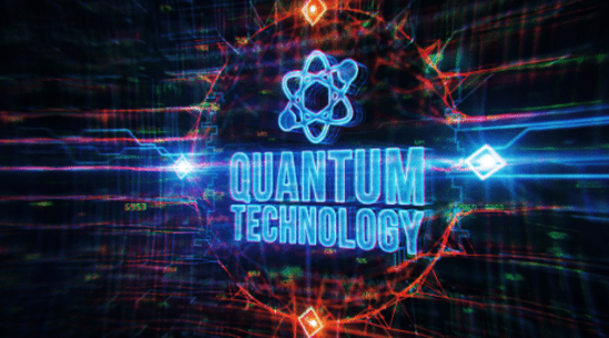 Quantum Technology
