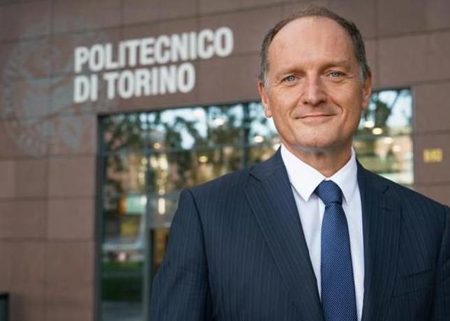 Saracco: «Abbandonare competizione per collaborazione»