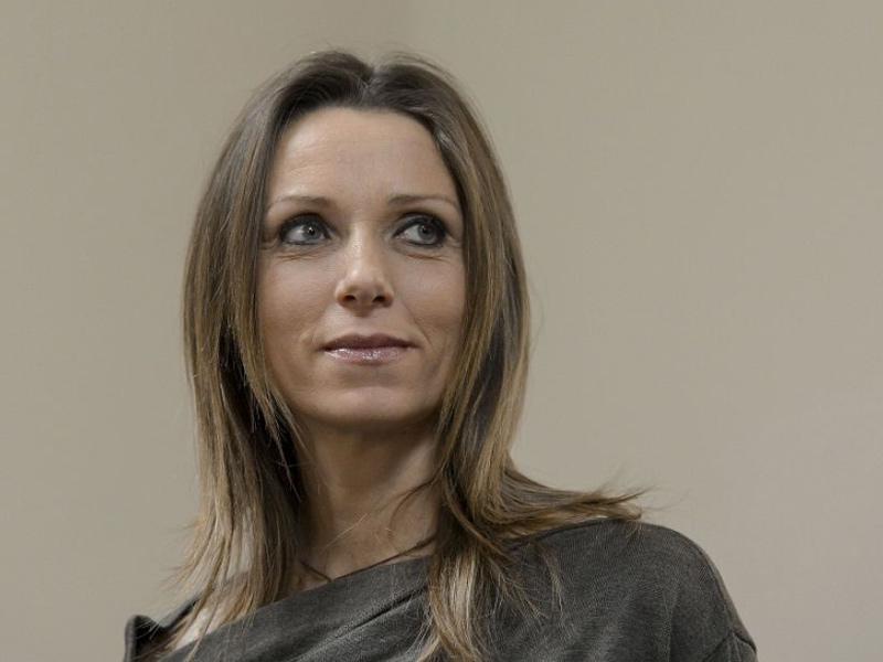 Valentina Vezzali Sottosegretario allo Sport