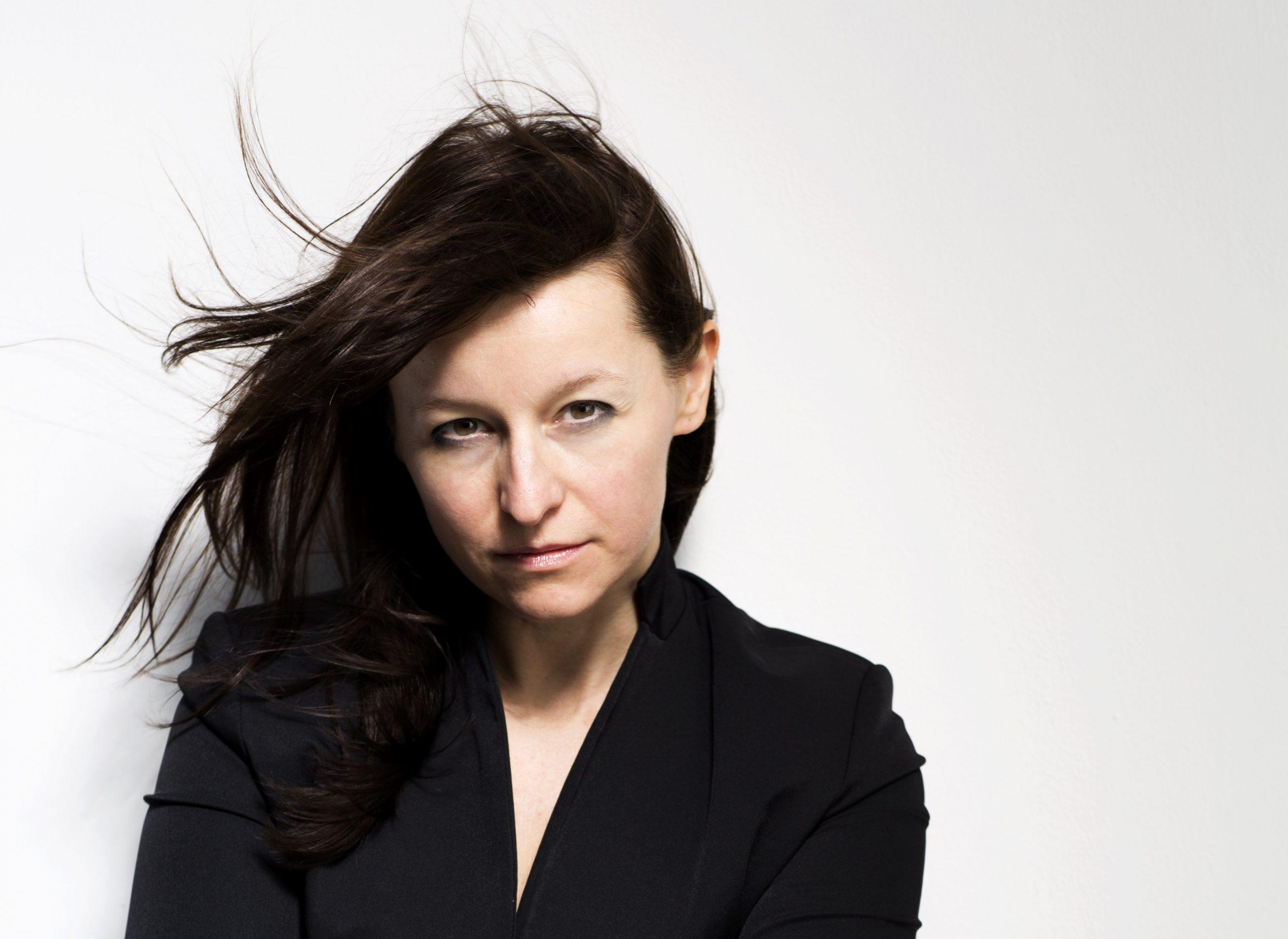 Alessandra Guffanti Direttore Commerciale