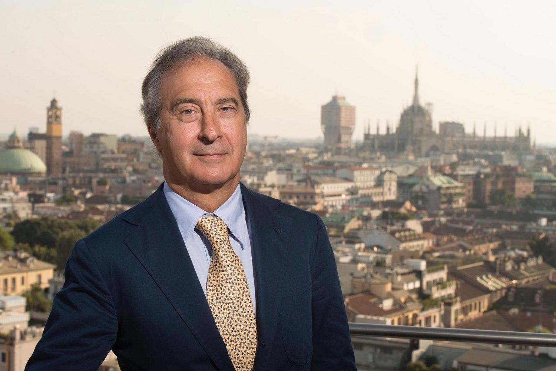 Antonello Ciotti Presidente CPME
