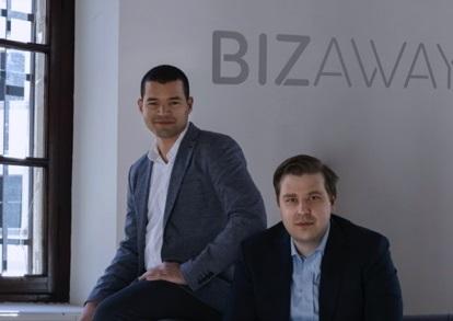 Flavio Del Bianco CTO BizAway
