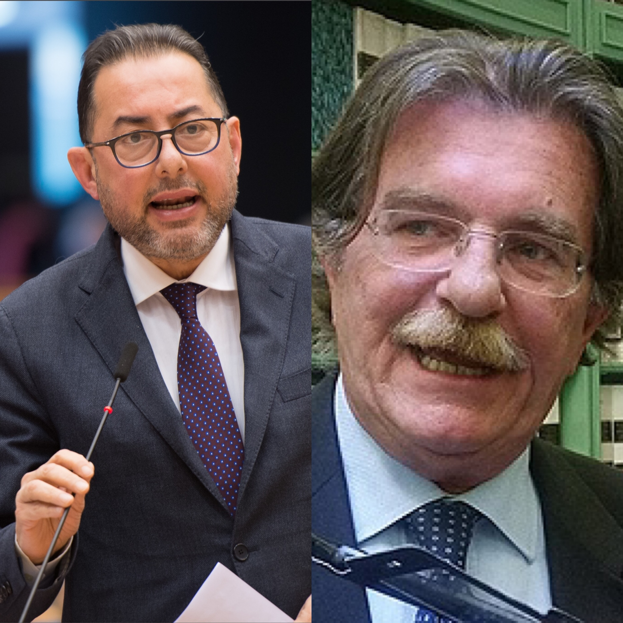 Crivellari e Pittella:«Un'idea per salvare le banche locali»