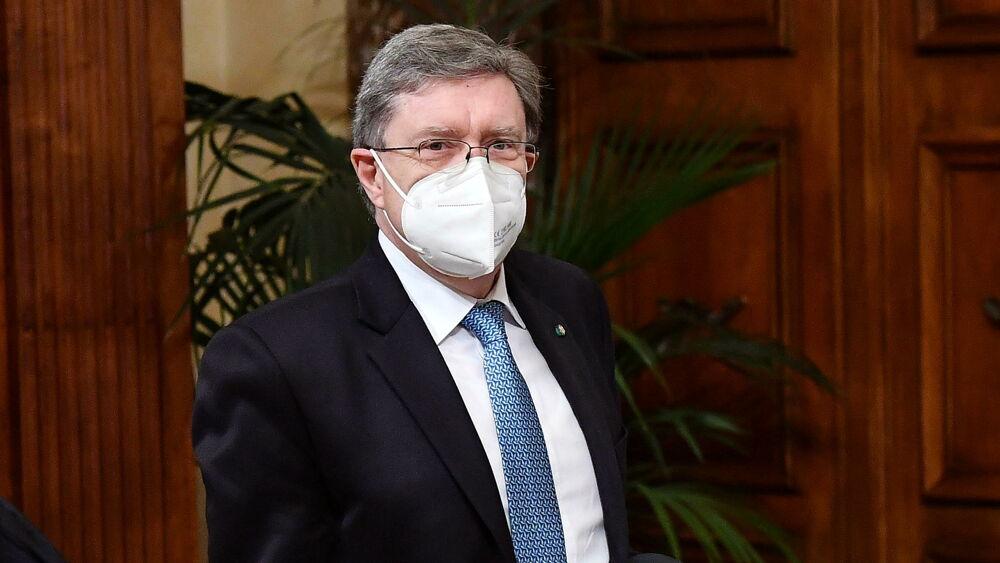 Pnrr, Giovannini: «Pronti 10 miliardi per partire subito»
