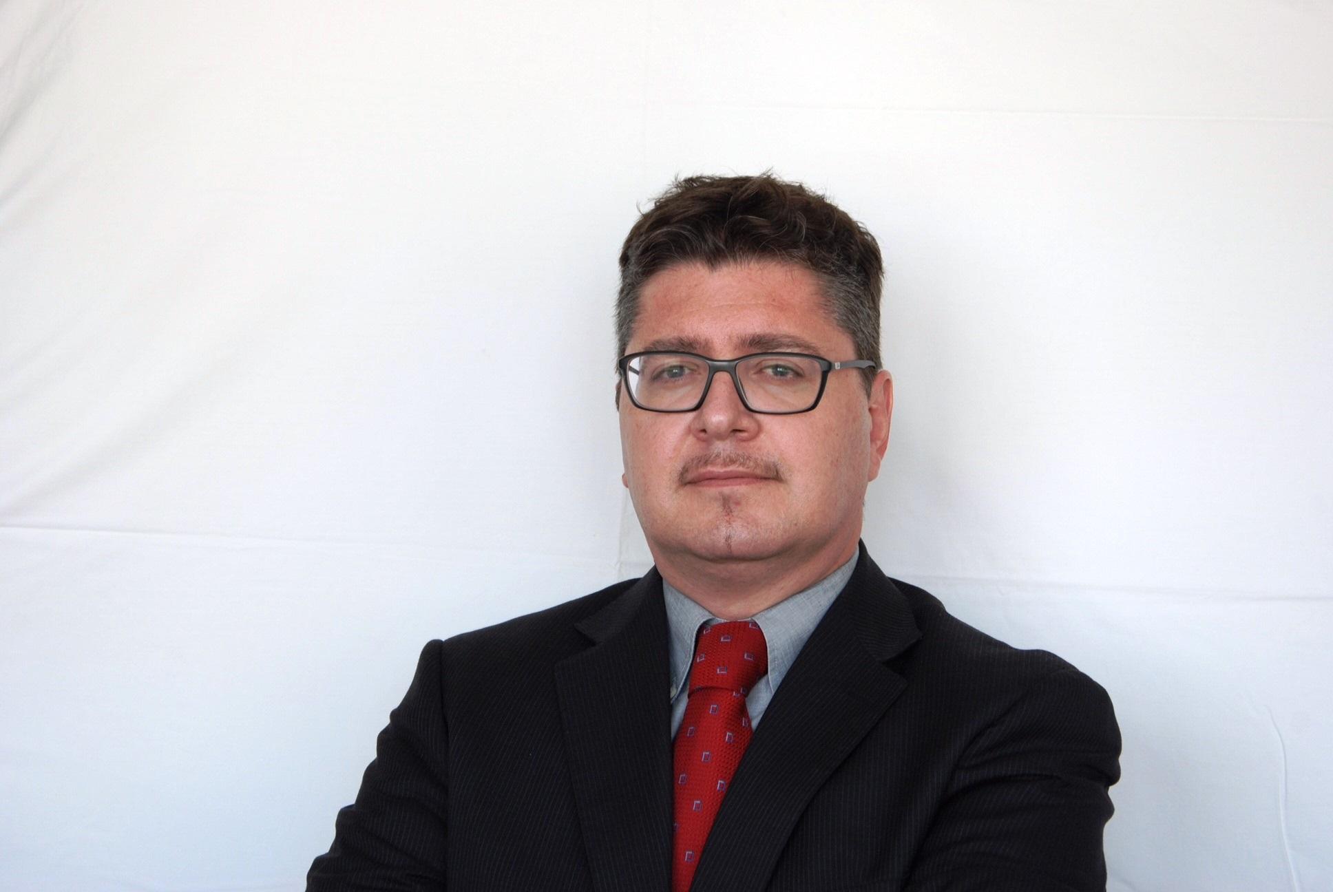 Paolo Salvadeo Diretto Generale El.En.