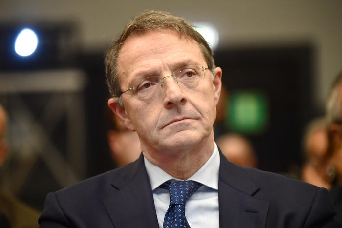 Francesco Guido (Ad Banca Carige): «Entro l'estate short list di banche interessate alla business combination»