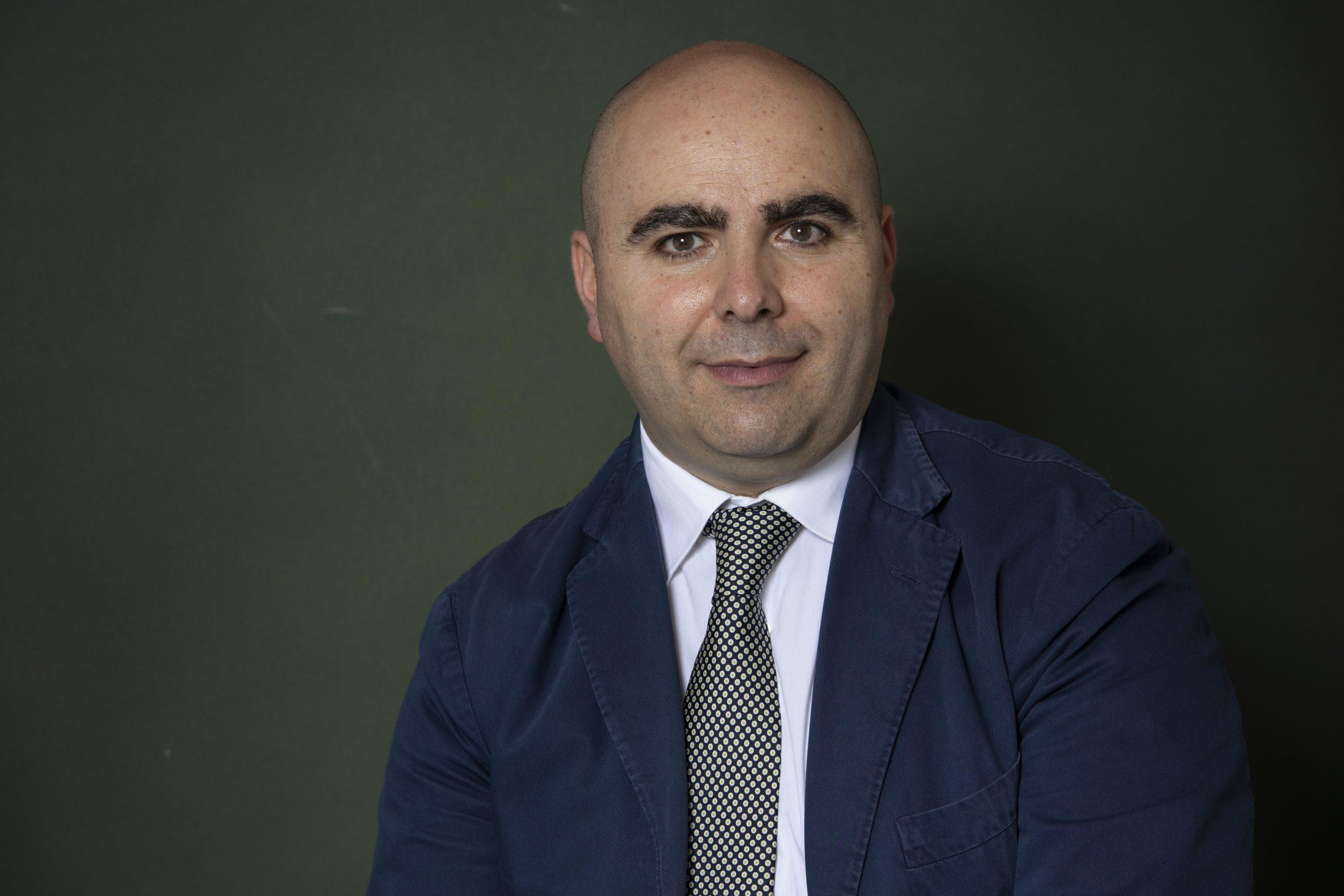 Giuseppe Arleo Competere.eu