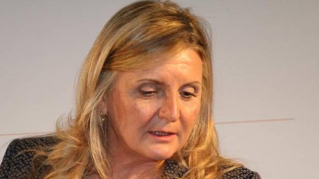 Lisa Ferrarini Presidente Ferrarini