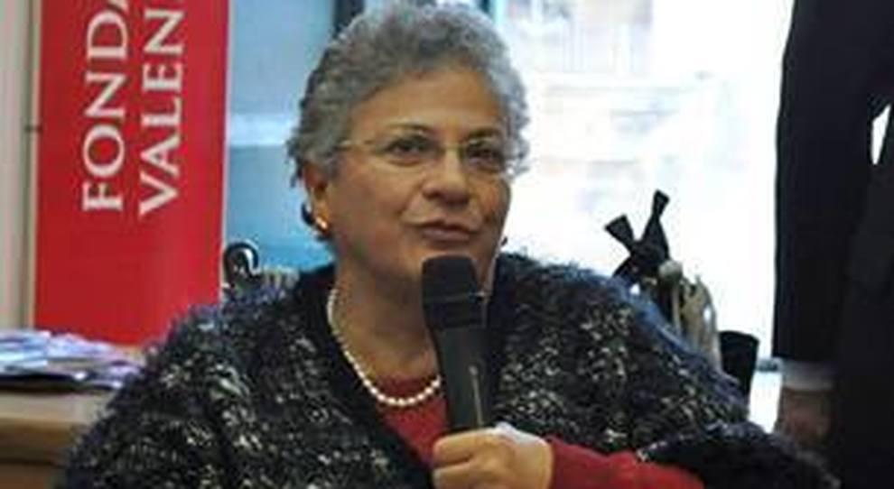 Lucia Valenzi Fondazione Valenzi