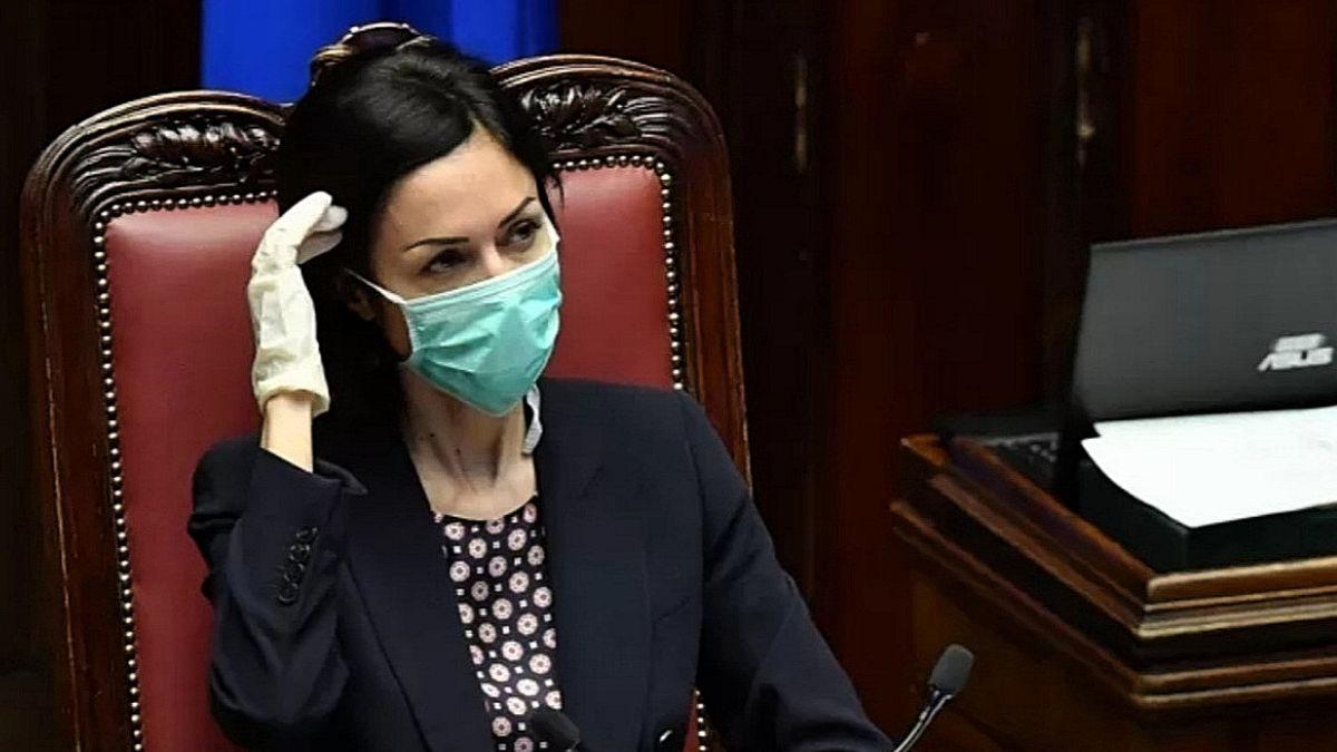 Mara Carfagna Ministro per il Sud