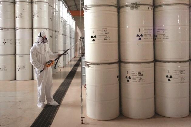 Nucleare: dopo 34 anni manca ancora un deposito per i rifiuti radioattivi