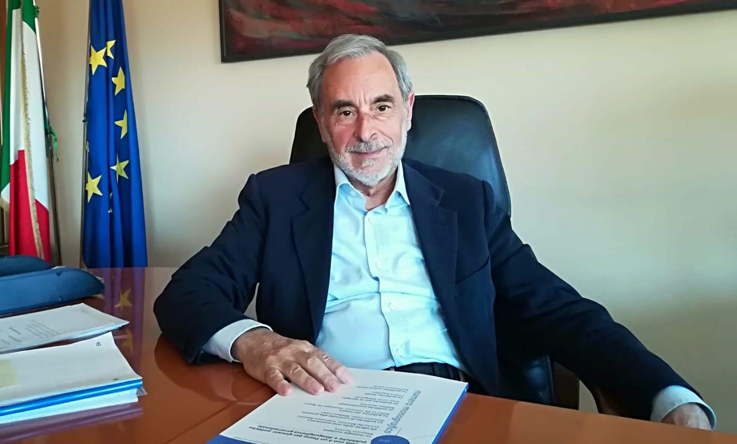 """Sebastiano Fadda (presidente Inapp): «Per """"scongelare il lavoro"""" scommettere su crescita economica e politiche attive»"""