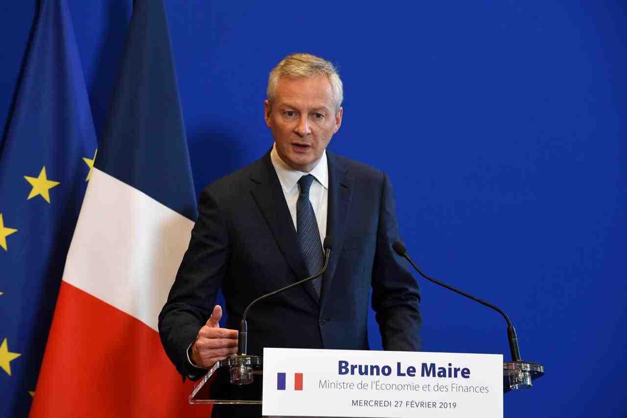 Idrogeno,Le Maire:«Impegno per comune progetto europeo»