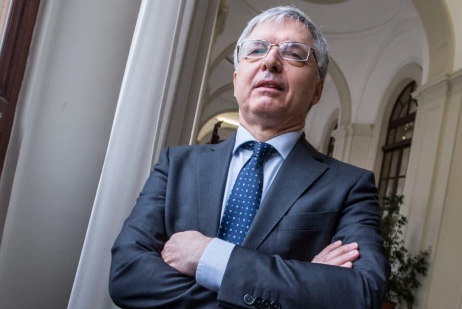 Daniele Franco (ministro Economia): «Legge di Bilancio: troveremo una soluzione equilibrata»