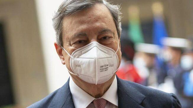Bruxelles e la richiesta di Draghi premier fino al 2023