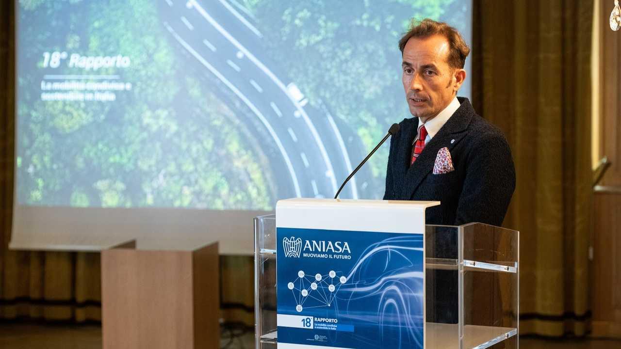 Autonoleggio,Archiapatti:«Per la ripresa puntare sul turismo»
