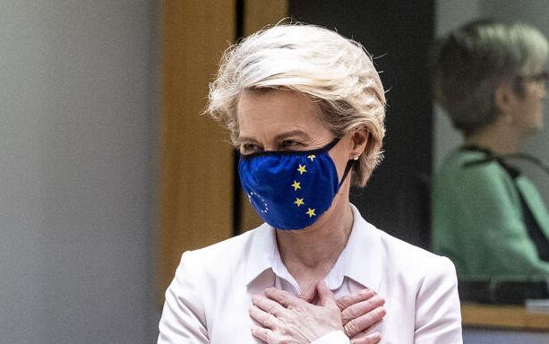 Ursula von der Leyen (presidente Commissione Europea): «Transizione energetica: con le rinnovabili saremo indipendenti»