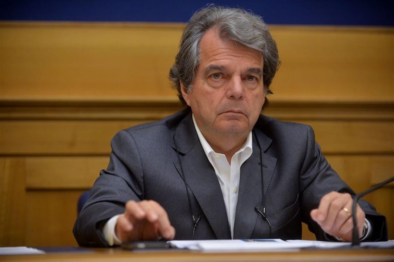 Renato Brunetta (ministro Pa): «Decreto reclutamento: sarà aperto il portale con professionisti pronti a lavorare nel settore pubblico»