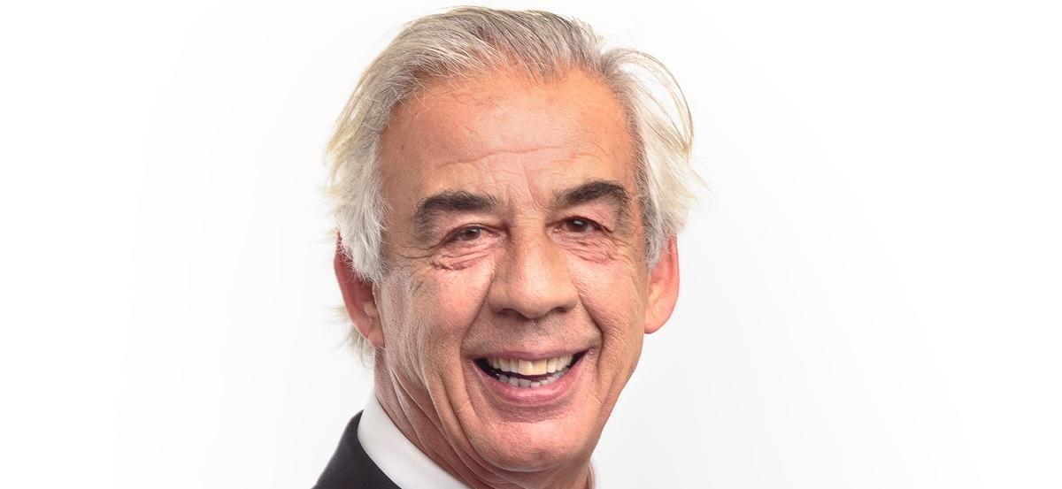 Francesco Muntoni Presidente Delphina hotel & Resort
