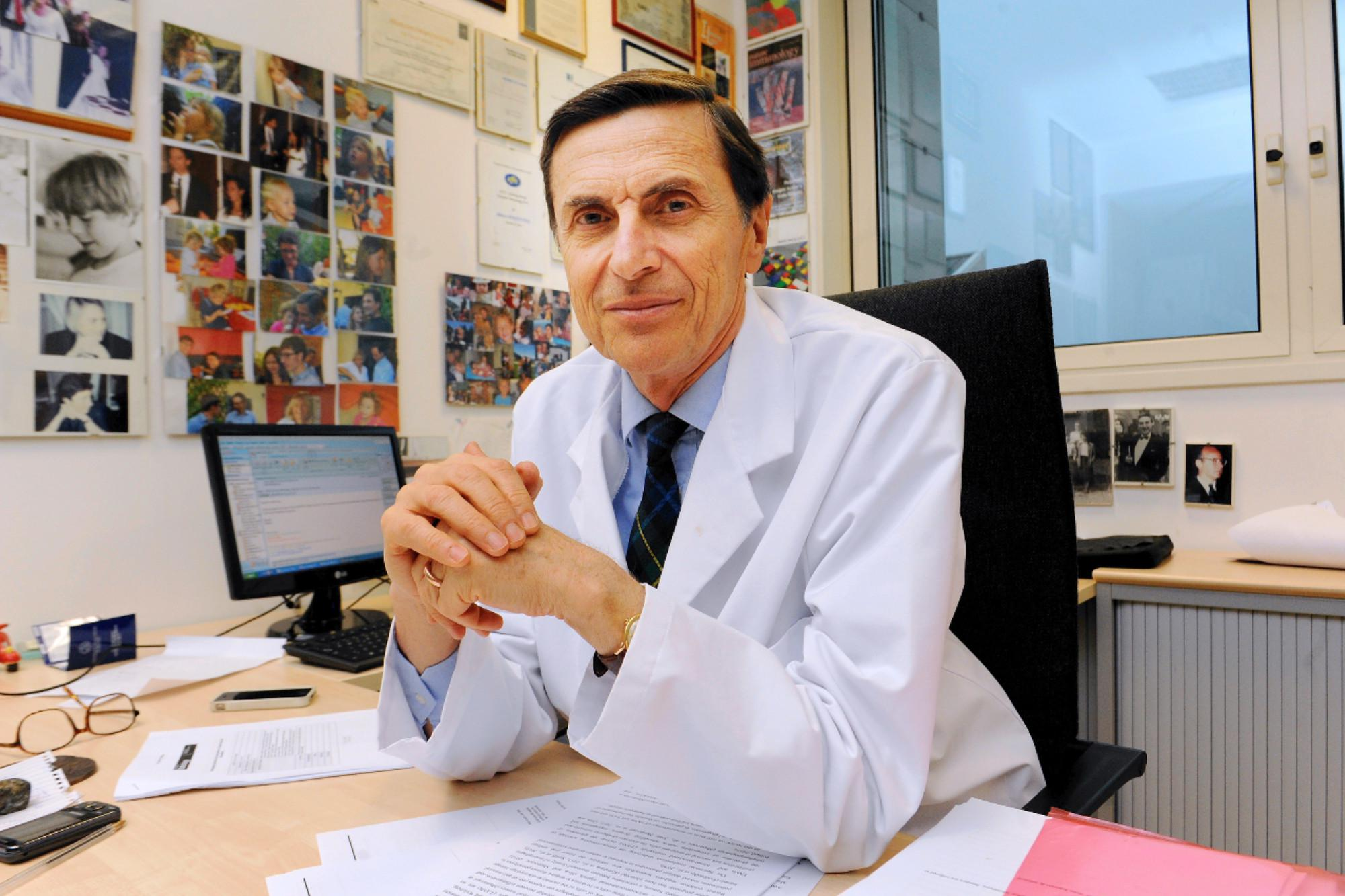 Mantovani: «L'Italia torni a produrre vaccini»