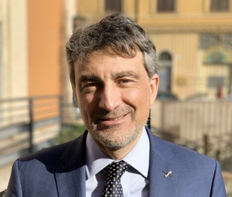 Stefano Distilli Presidente Cassa Dottori Commercialisti