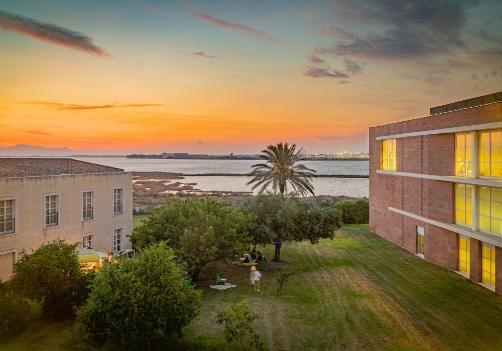 Open campus made in sardegna