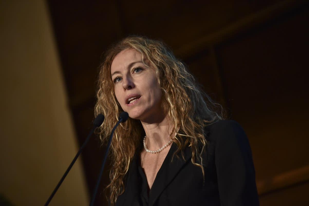 Disabilità, Stefani: «Pronti 7 mln di mascherine trasparenti»