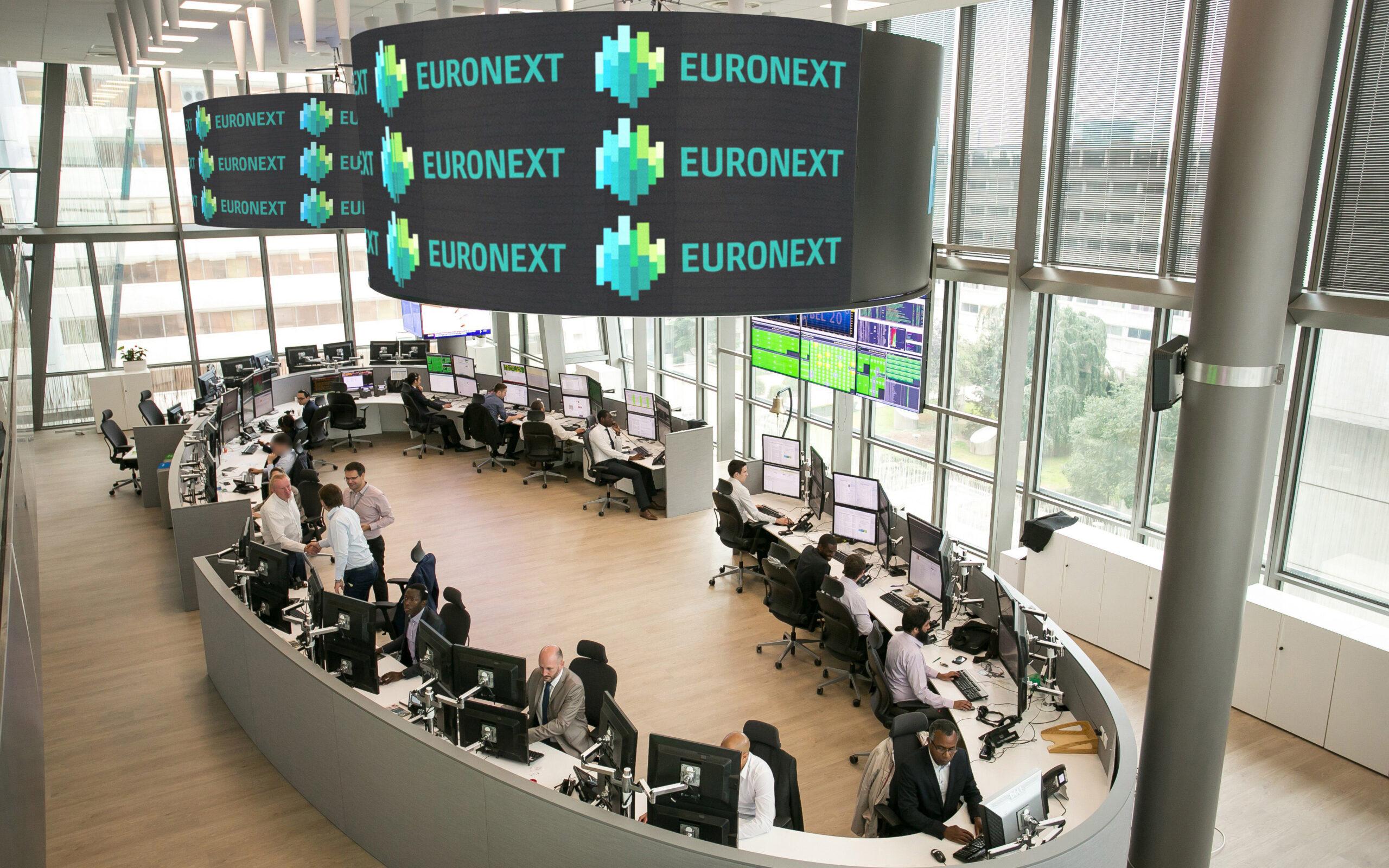 CDP e Intesa entrano tra gli azionisti di Euronext