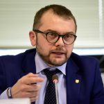 Fabio Rolfi Assessore Alimentare Regione Lombardia
