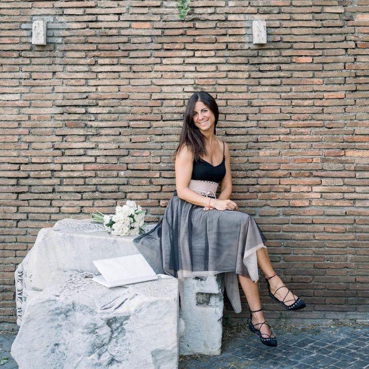 Francesca Resciniti Wedding Planner