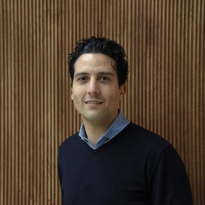 Francesco Marini Vicepresidente Confindustria Toscana Nord