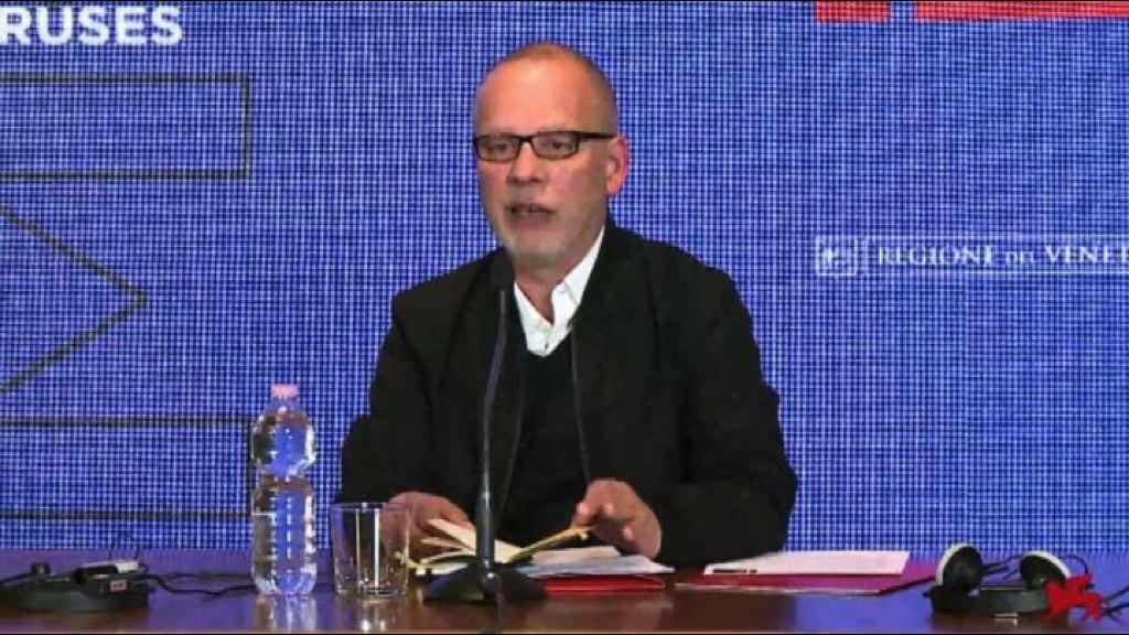 Gianni Forte co-direttore Biennale