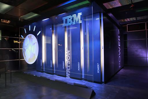 IBM Intelligenza artificiale e big data