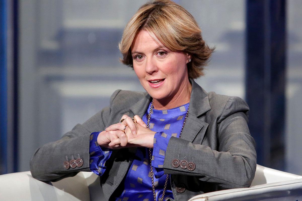 Beatrice Lorenzin Ex Ministro della Sanità
