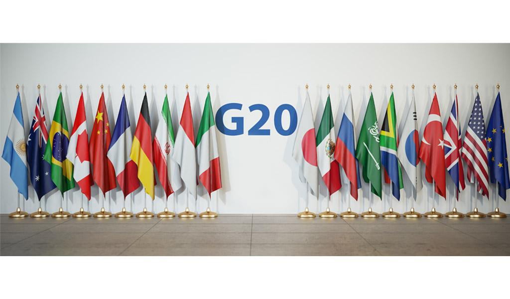 Presidenza italiana G20