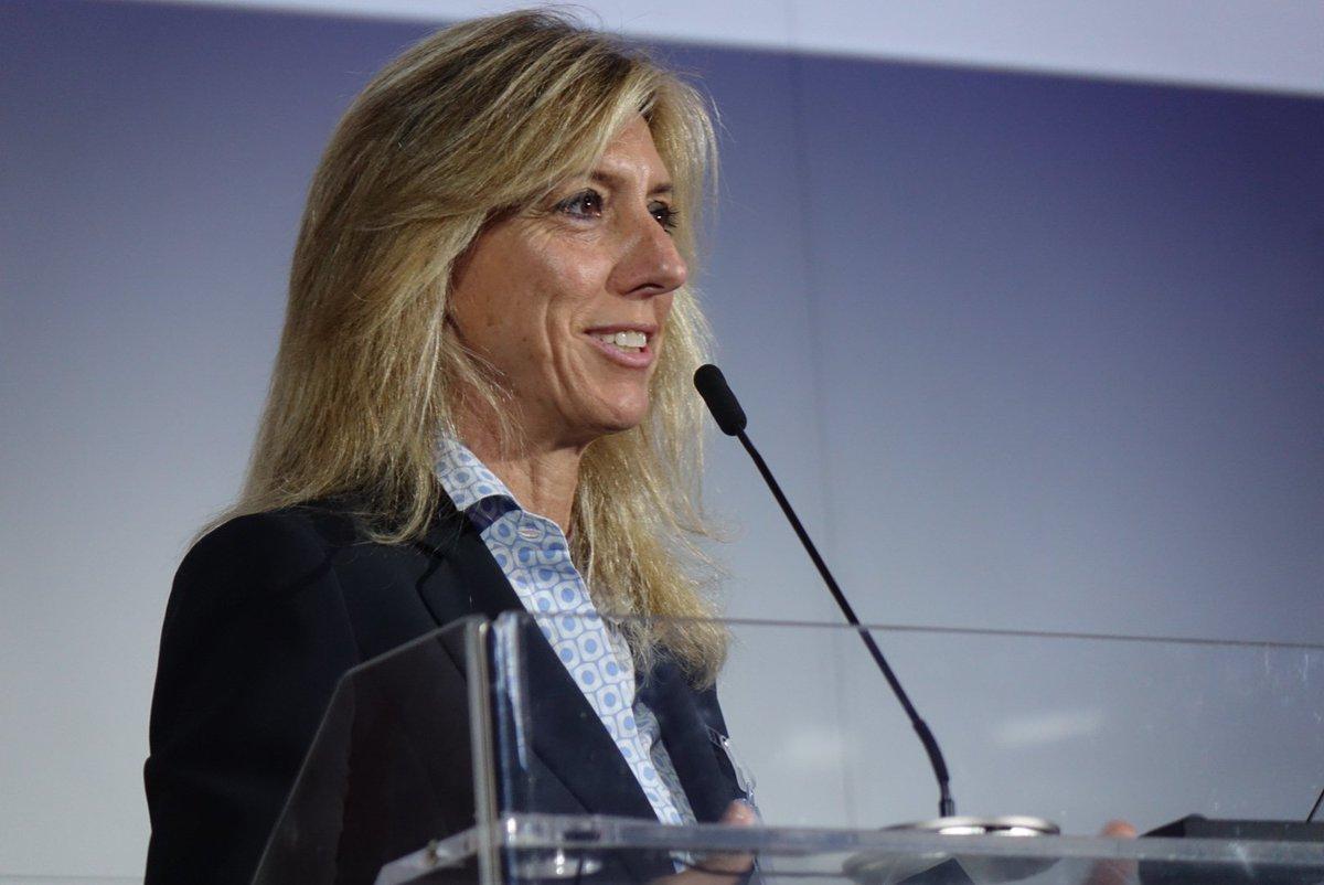 Isabella Fumagalli Ceo BNP Paribas Cardif
