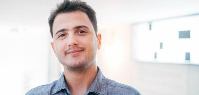 Jacopo Mele Co-founder Progetto Europeo Aurora Fellows