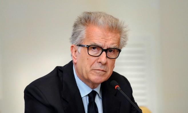 Luigi Zanda Senatore PD