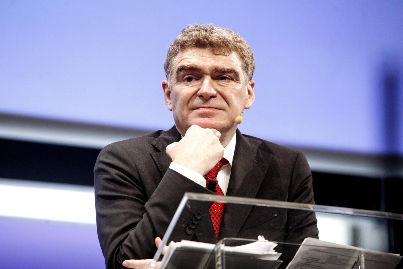 Mario Nava DG Reform