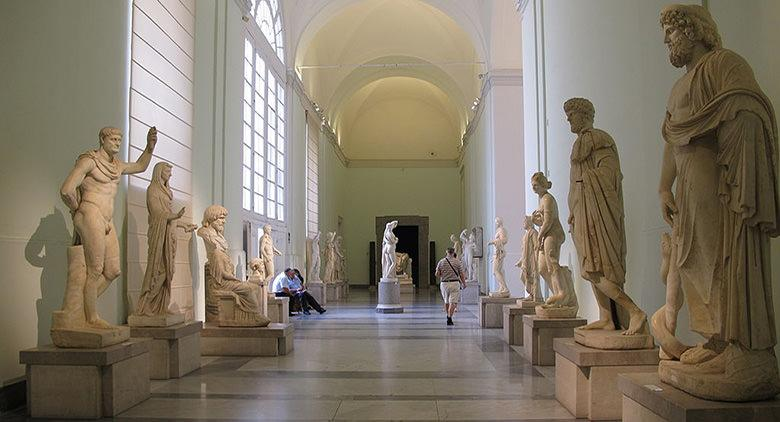 Musei e parchi archeologici aperti a ferragosto