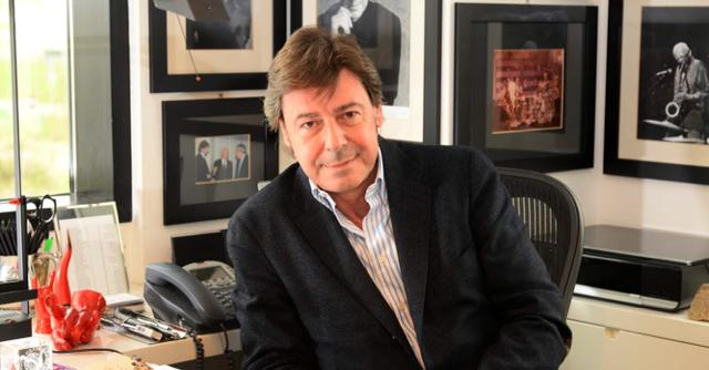 Renato Ancorotti Presidente Cosmetica italia