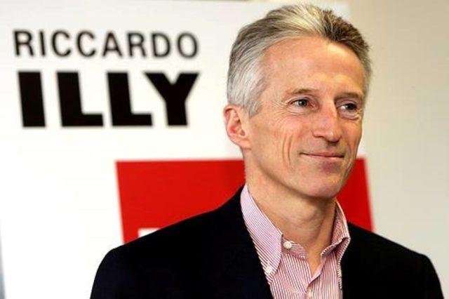 Riccardo Illy Presidente Gruppo Illy