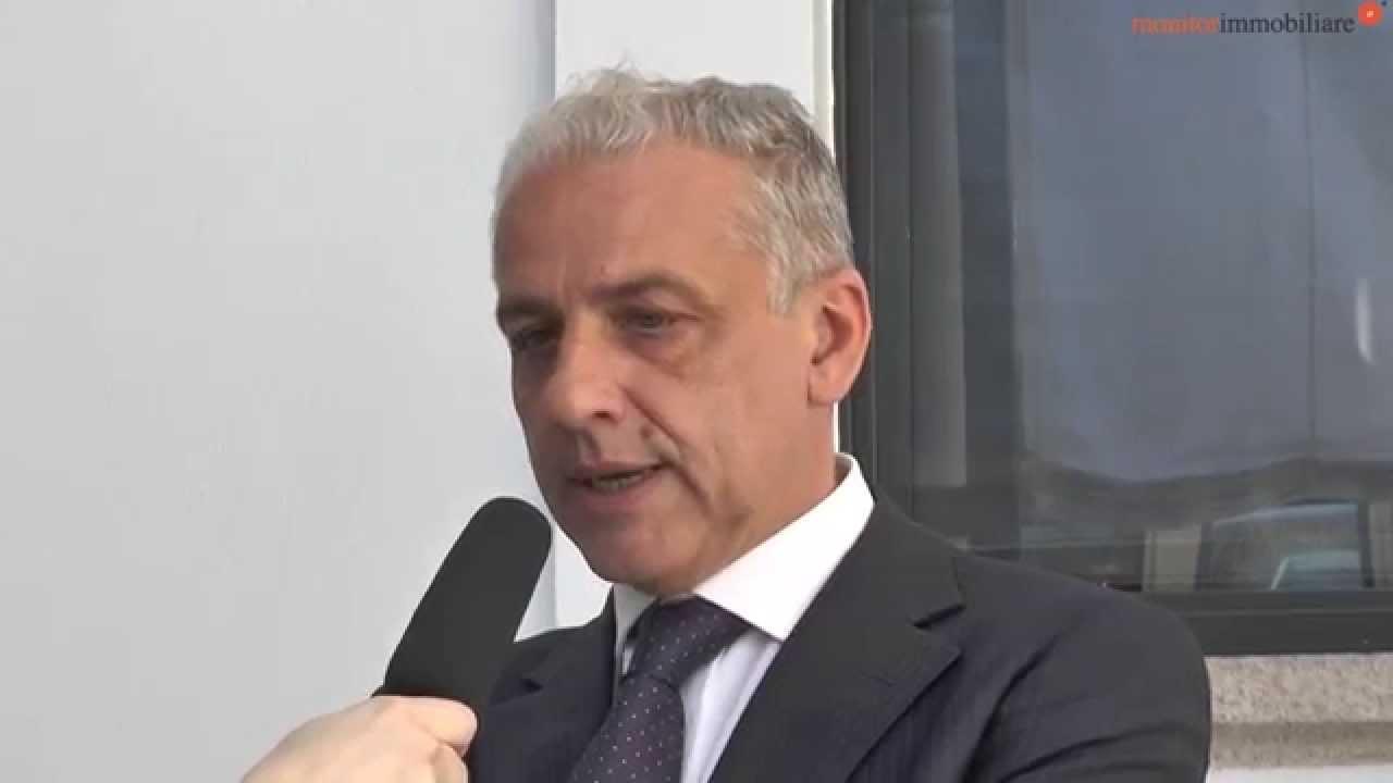 Roberto Zoia Presidente CNCC