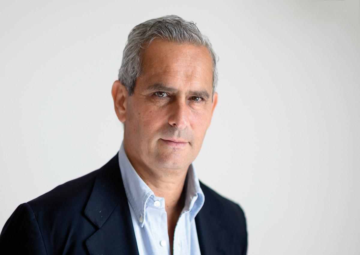 Rodrigo Cipriani Sud Europa Alibaba