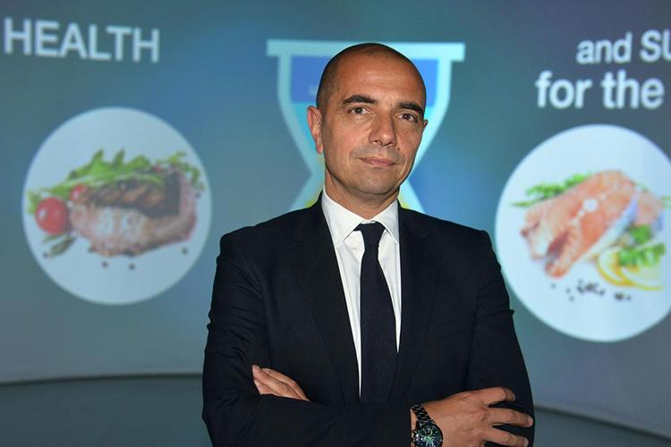 Luigi Scordamaglia (ceo Inalca-Gruppo Cremonini): «Il settore agroalimentare supererà i 50 miliardi nell'export»