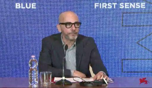 Stefano Ricci Codirettore Biennale del Teatro