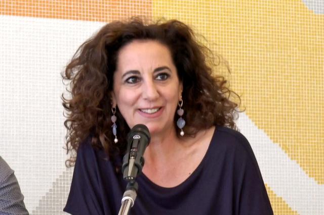 Wanda Ferro Fratelli d'Italia