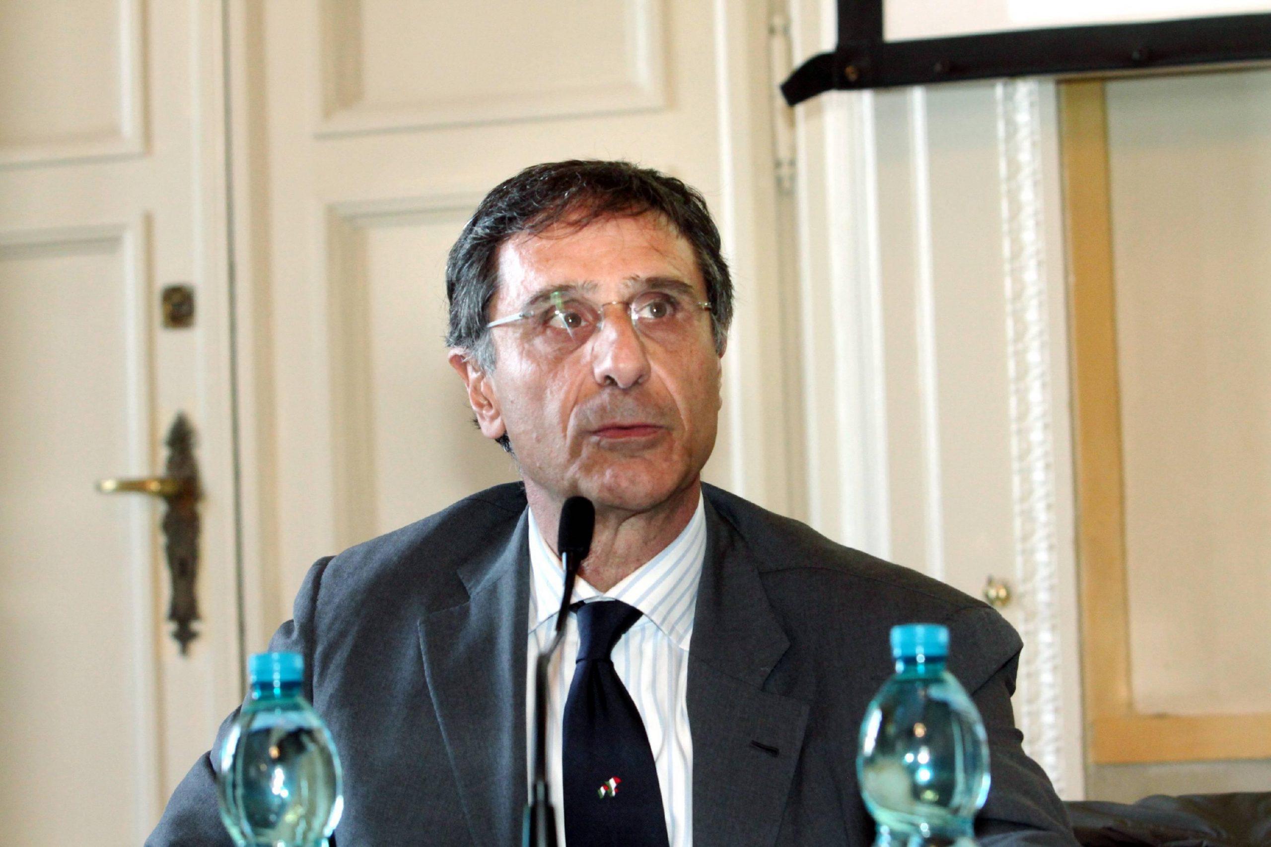Barbaro: «Sostegno a iniziativa assessori Messina e Ferro»