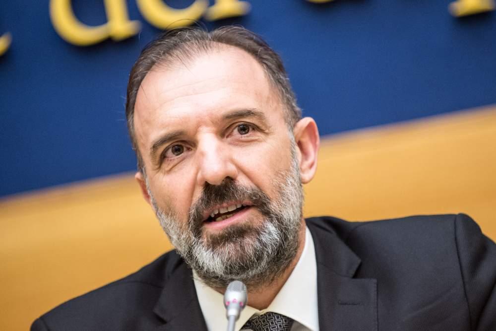 Massimo Bitonci Deputato Lega